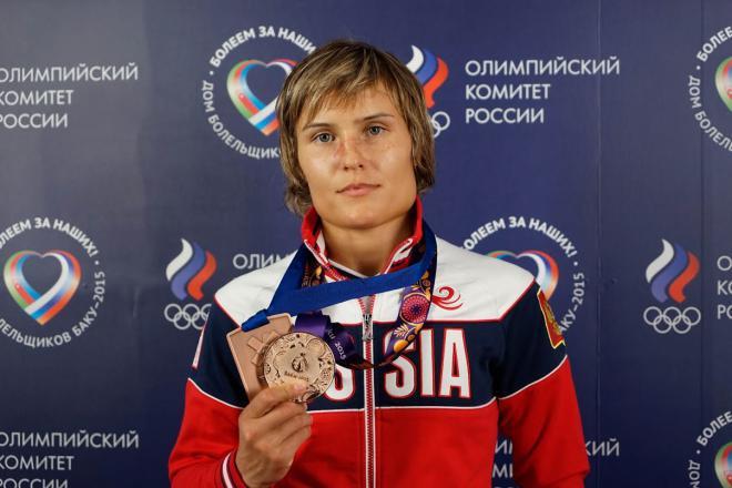 После Нового года Наталья Кузютина планирует участвовать вмасштабных соревнованиях