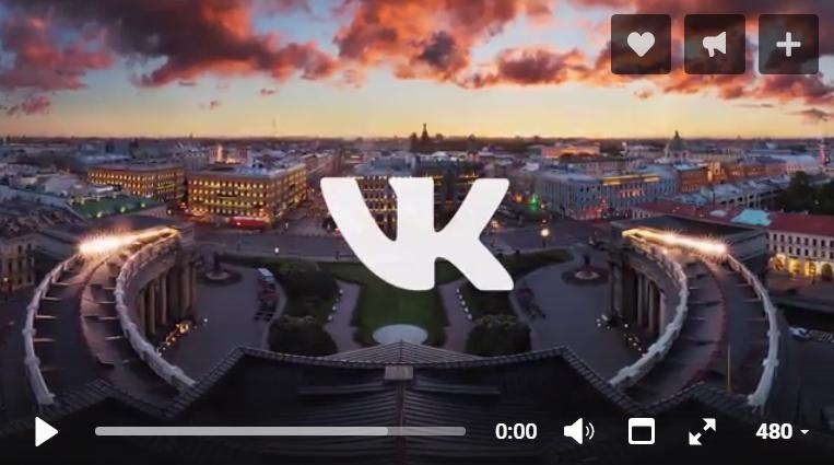 «ВКонтакте» включила автозапуск видео
