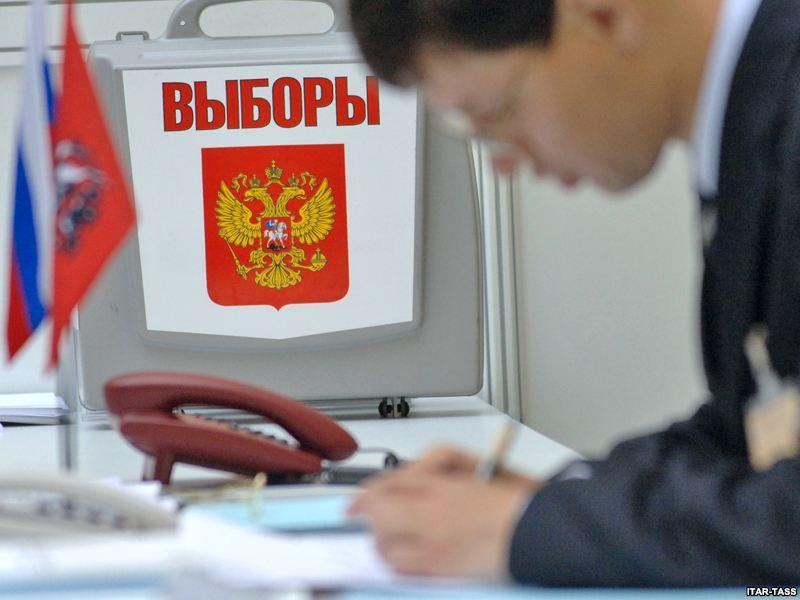Больше 1 тыс открепительных выдано томским избирателям— Облизбирком