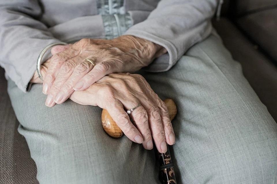 В доме престарелых Уватского района установили новые бактерицидные облучатели