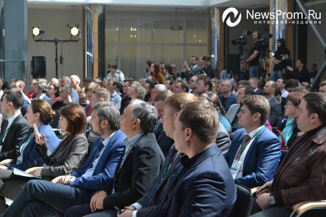Тюменская область подписала соглашения сдевятью IT-компаниями врамках форума InnoWeek