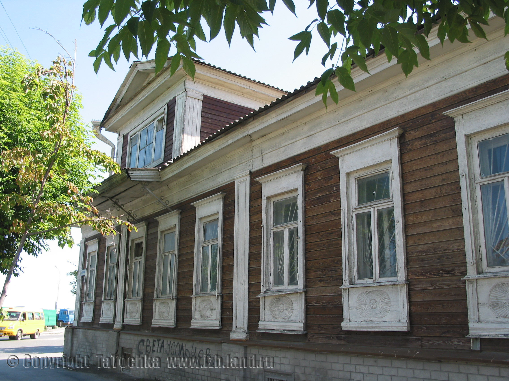 Вцентре Тюмени вдоме Колокольникова откроют кафе