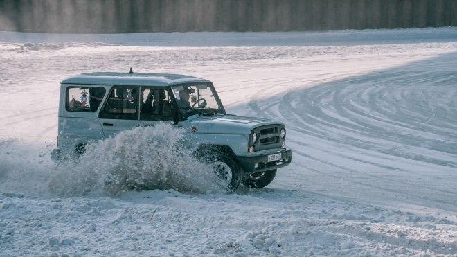 Олимпийские сноубордисты выступят наэтапе Кубка РФ вТюмени