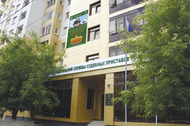 ВТюменской области отдан под суд высокий чин службы приставов