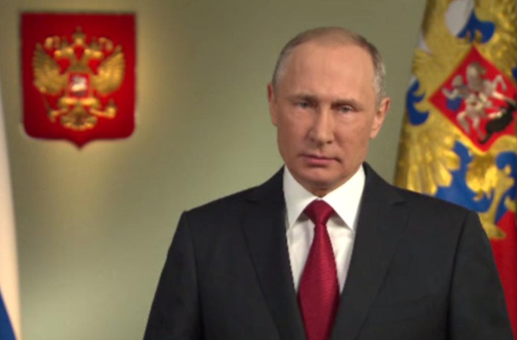 Для справедливой конкуренции навыборах сделаны равные условия— Путин