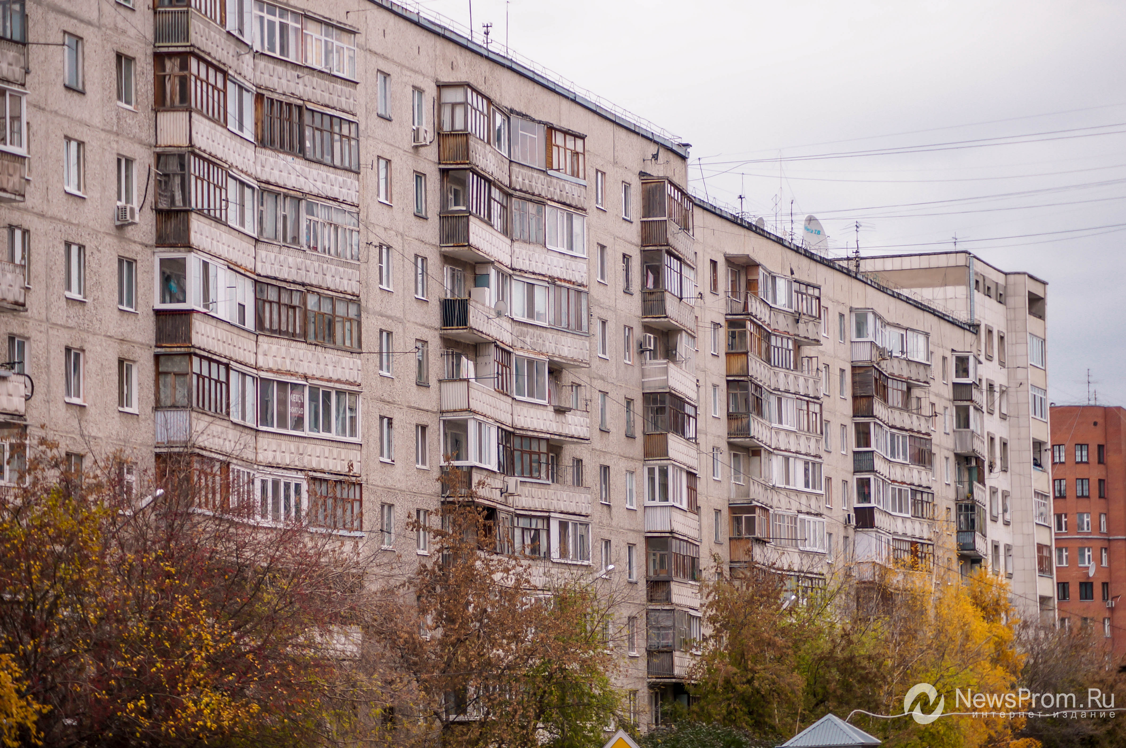 ВЯлуторовске наремонт домов выделили 31,7 млн