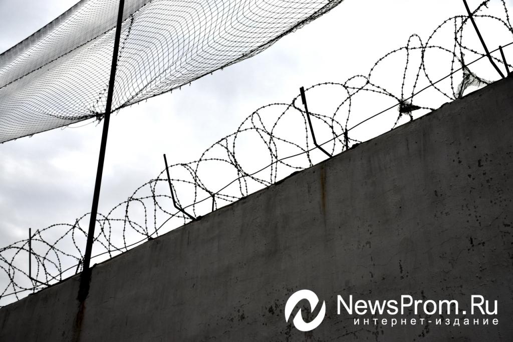 Рецидивист-насильник вышел изтюрьмы ивновь напал наженщину