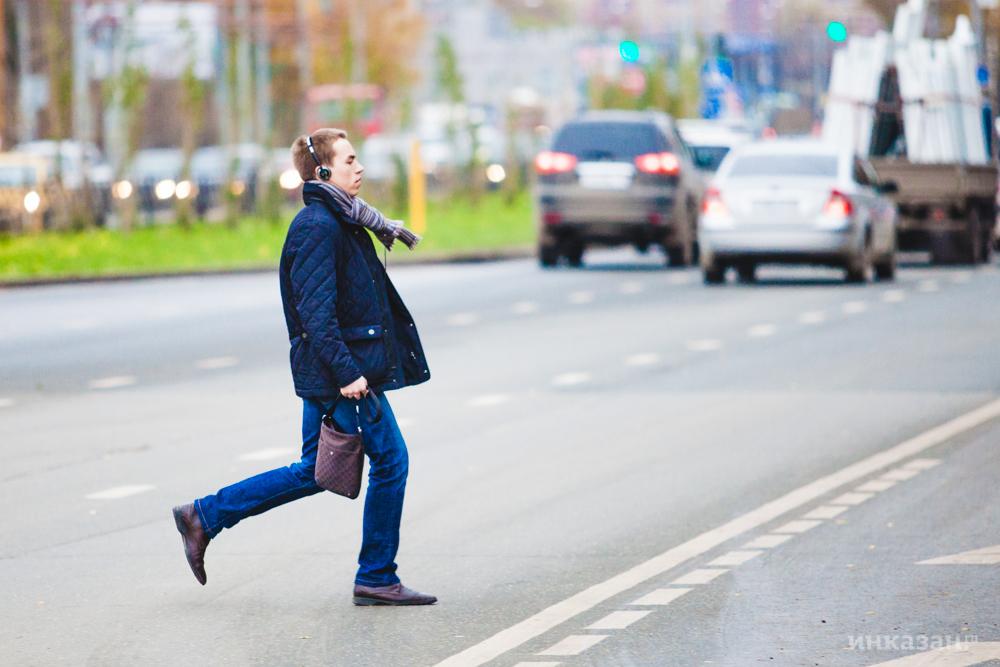течение что делать если сбили пешехода права пешехода они были