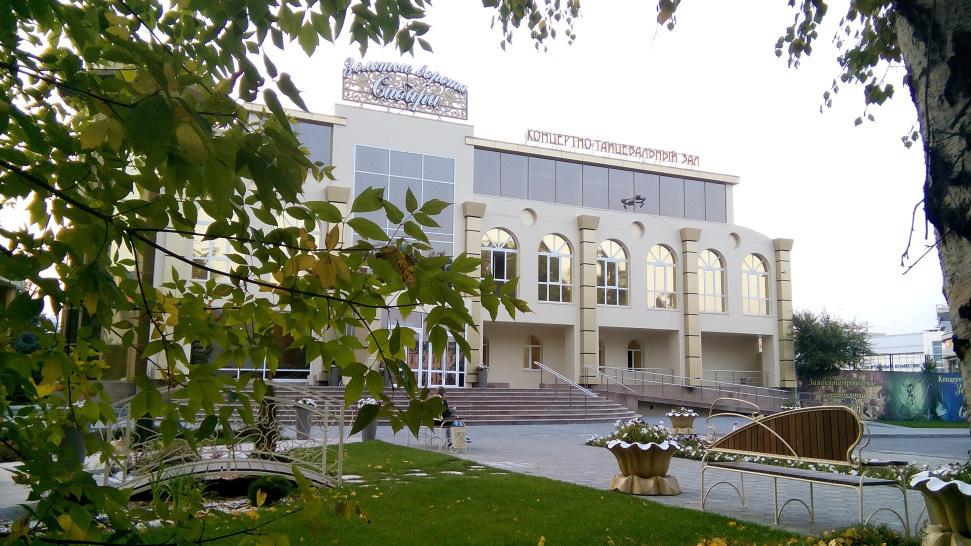 Тюменцев приглашают нафестиваль «Золотые ворота Сибири»