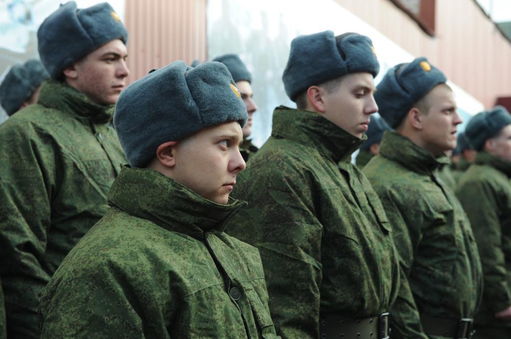 Призывники Крыма начнут служить вовсех областях РФсвесны 2017-ого года