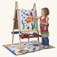 заказ Мольберт деревянный с подставками для красок Alex (Алекс) Alex (Алекс) стоим: 4980 р.