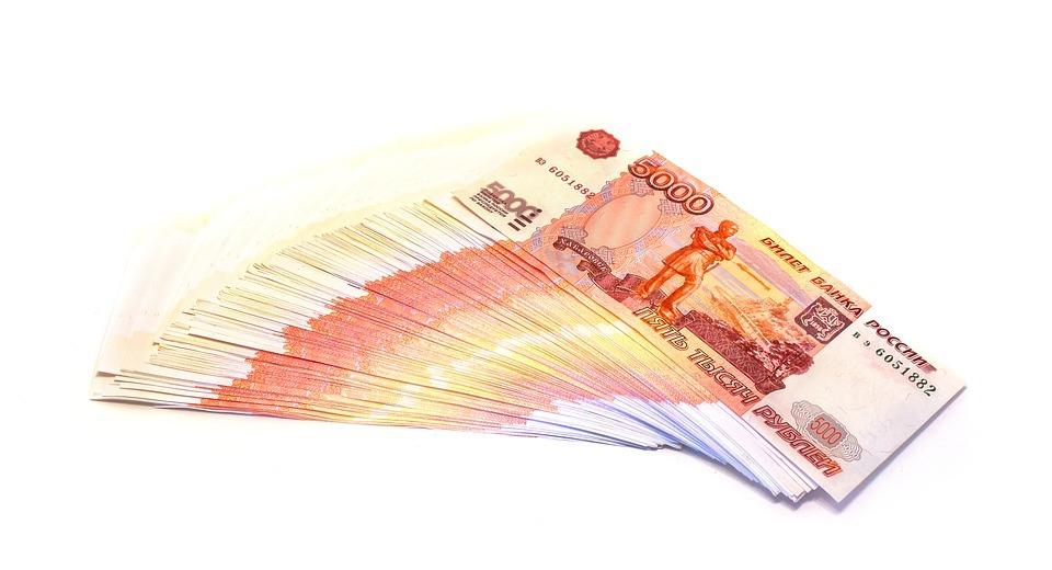 Тюменские взятки «поправились» в1,5 раза