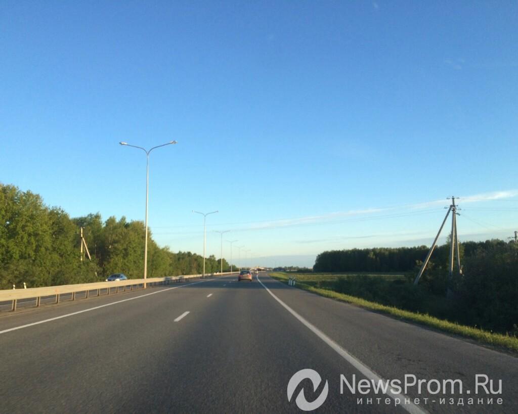 Автоинспекторы задержали натрассе Тюмень-Ханты-Мансийск пьяную фуру изСамары