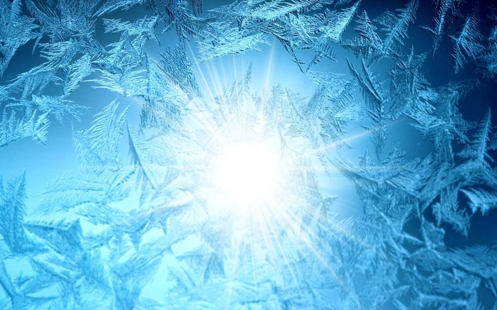 Волна холода накроет Астрахань всередине декабря. Погода намесяц