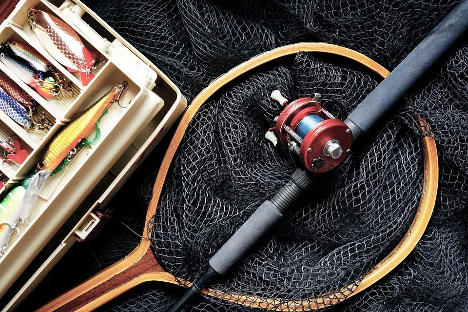 ВВоронежской области вступили всилу временные ограничения ловли рыбы