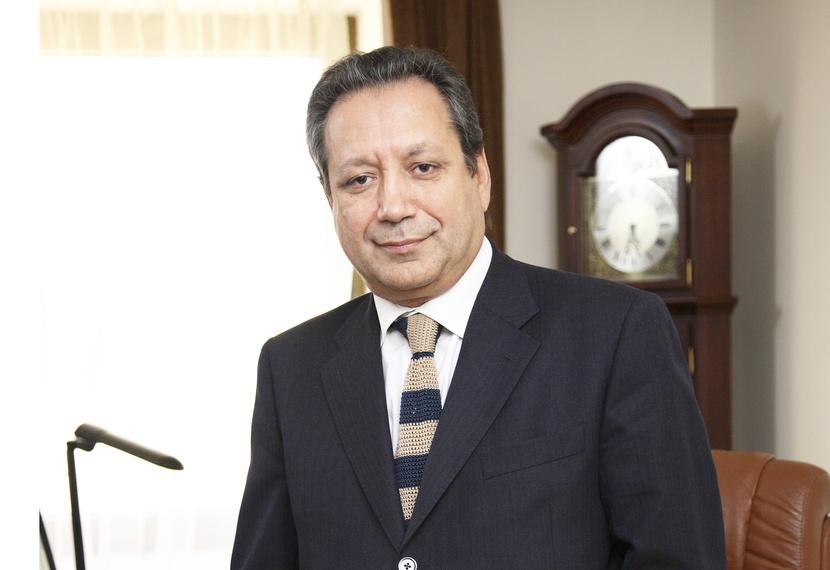 Михаил Бирман покинул пост руководителя Тюменской филармонии