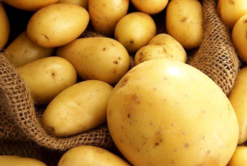 Картофель полезнее фруктов и орехов?