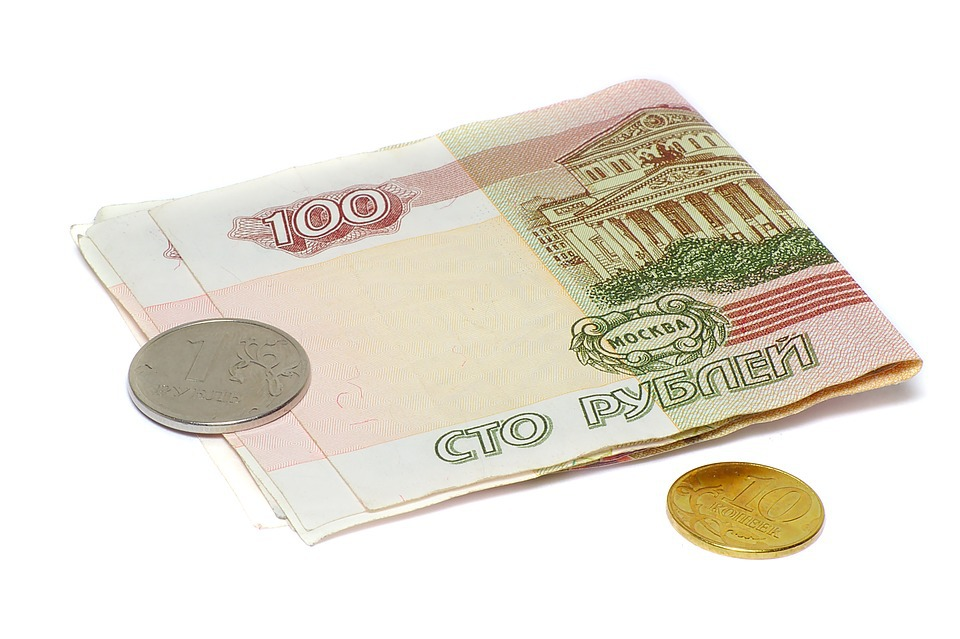 У37 процентов граждан Красноярска уменьшилась заработная плата