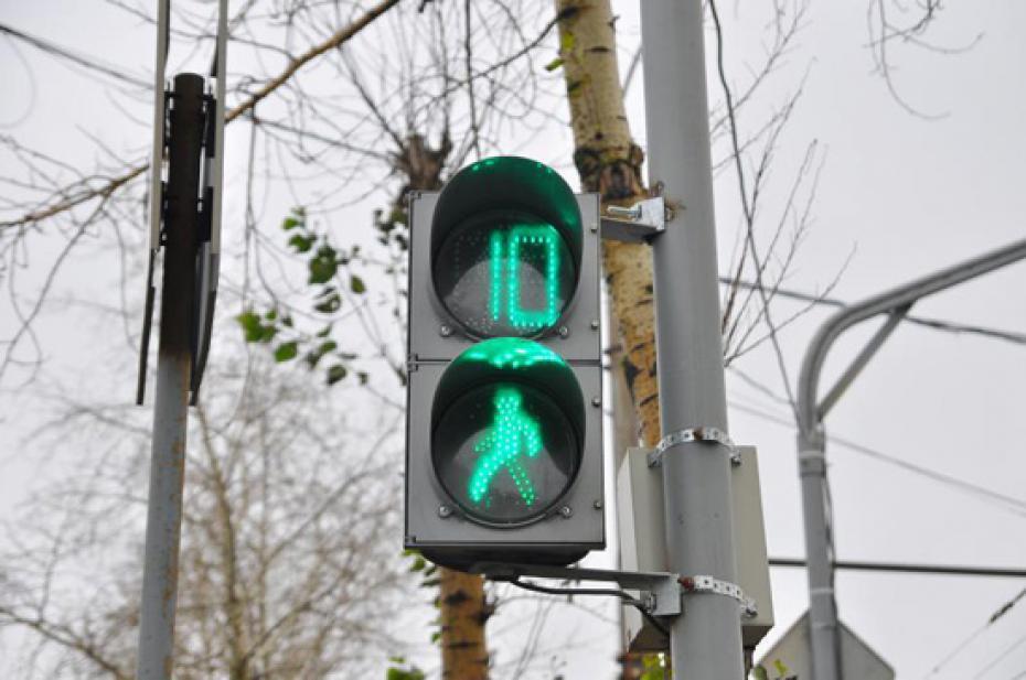 Тюменские пешеходы жалуются вГИБДД насветофорный ГОСТ