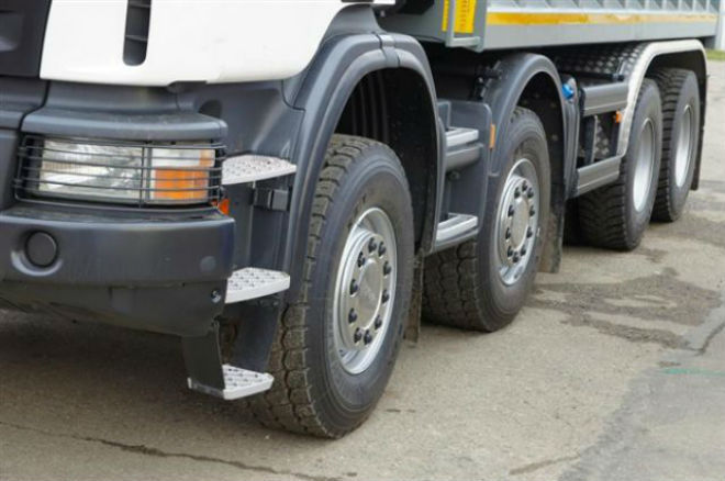 ВКургане намесяц закроют дороги для фургонов