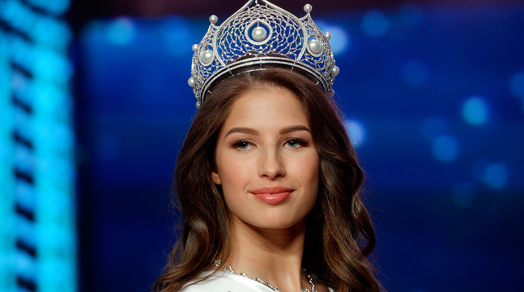 Они будут сражаться затитулы «Мисс мира» и«Мисс Вселенная» от Российской Федерации