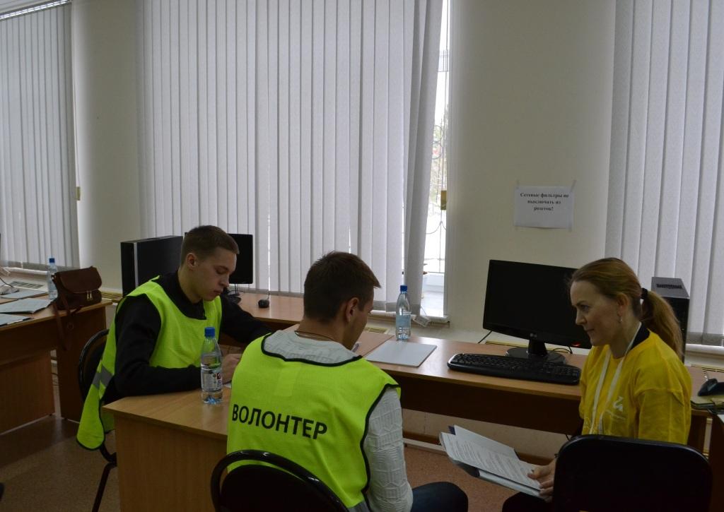 Чемпионат профмастерства для людей сограниченными возможностями «Абилимпикс» пройдет в российской столице
