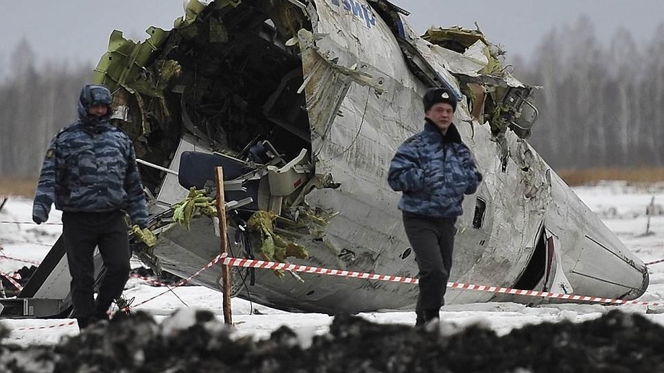 Родственники погибших втюменской авиакатастрофе будут судиться сUTair воФранции