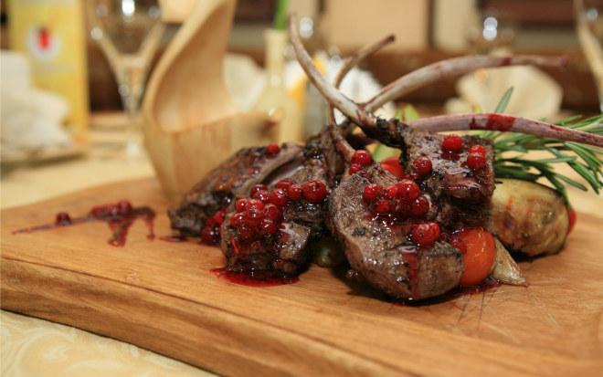 Сибирская кухня рецепты с фото вторые блюда