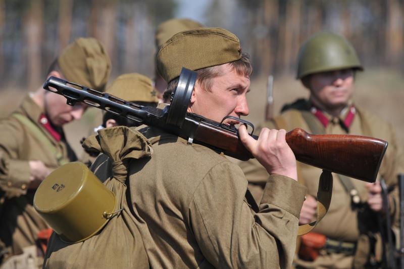 День разгрома немецко-фашистских войск вКурской борьбе вспомнят вТвери
