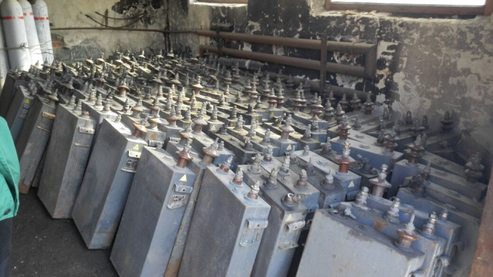 Генпрокуратура обнародовала схему земель, загрязненных небезопасными отходами вТюмени