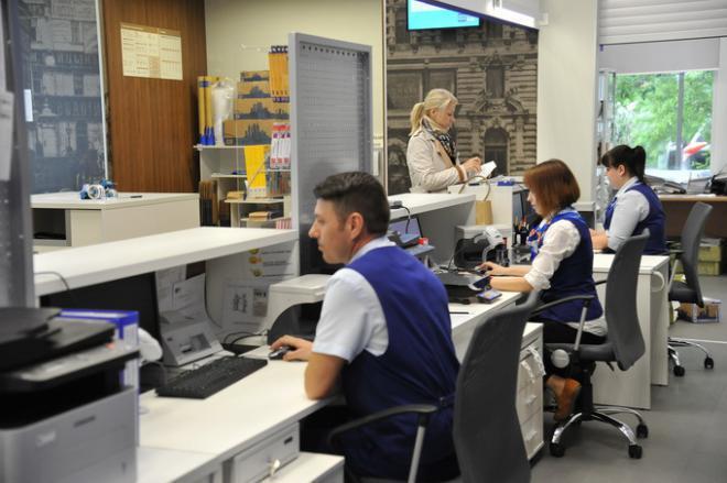 Отделения почты РФ вСаратове изменят расписание впраздники