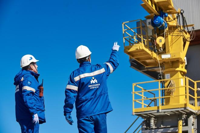 Нефтедобыча «Мессояханефтегаза» достигнет максимума с2020 года