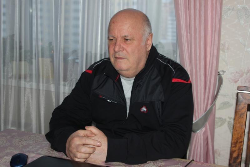 МЧС поТюменской области отыскали героя, спасшего тонущего ребенка