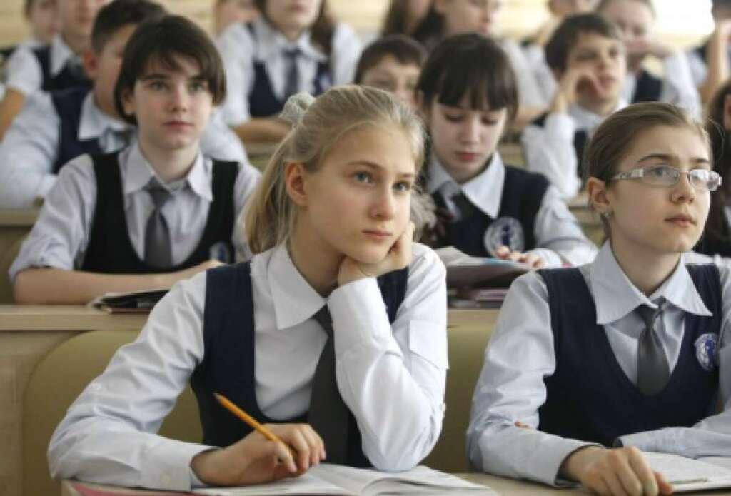 Тюменским учащимся скажут то, очем непишут вучебниках