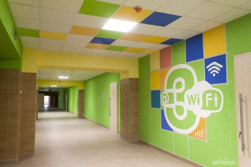 В «Ямальском-2» вТюмени будет новая школа