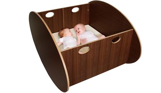 кроватки колыбель для новорожденных фото