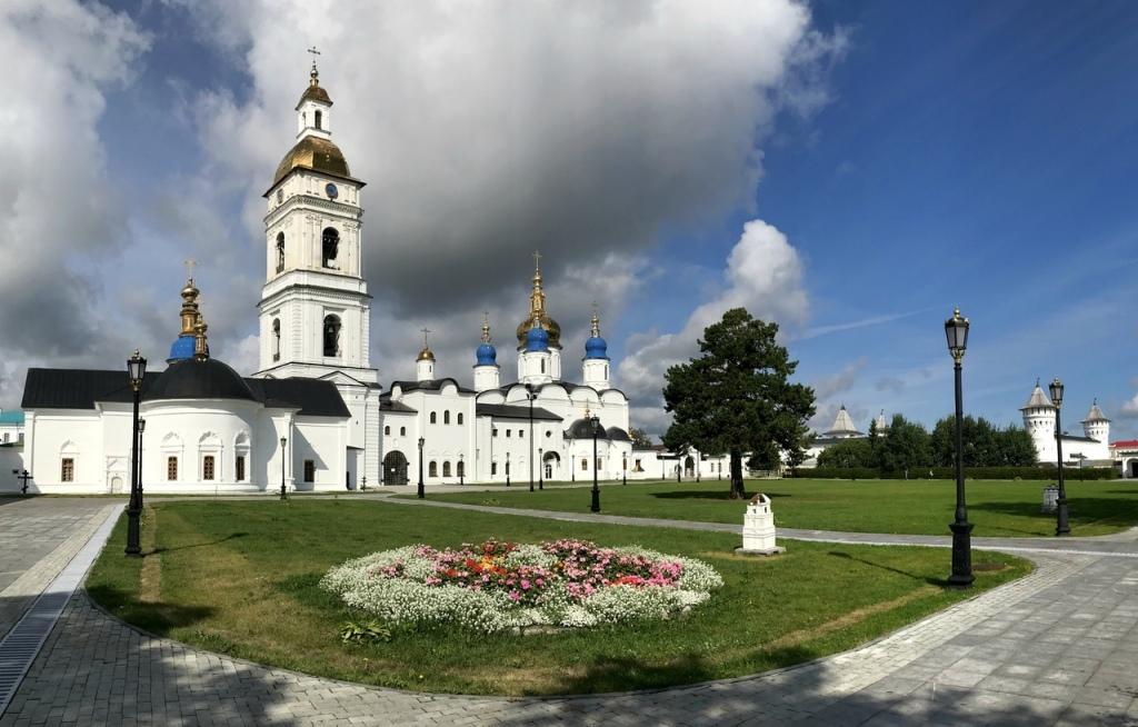 Музей-заповедник Тобольска принимает экспонаты