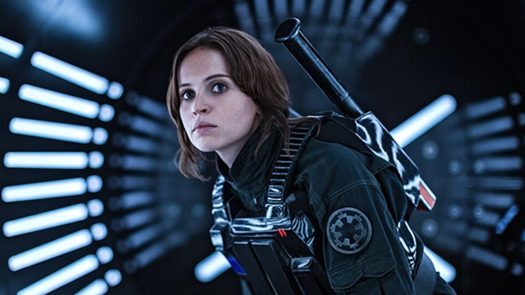«Звёздные войны. Истории. Изгой-один» стал лидером кинопроката в47 государствах