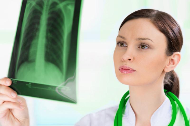 Почему нельзя делать флюорографию во время беременности