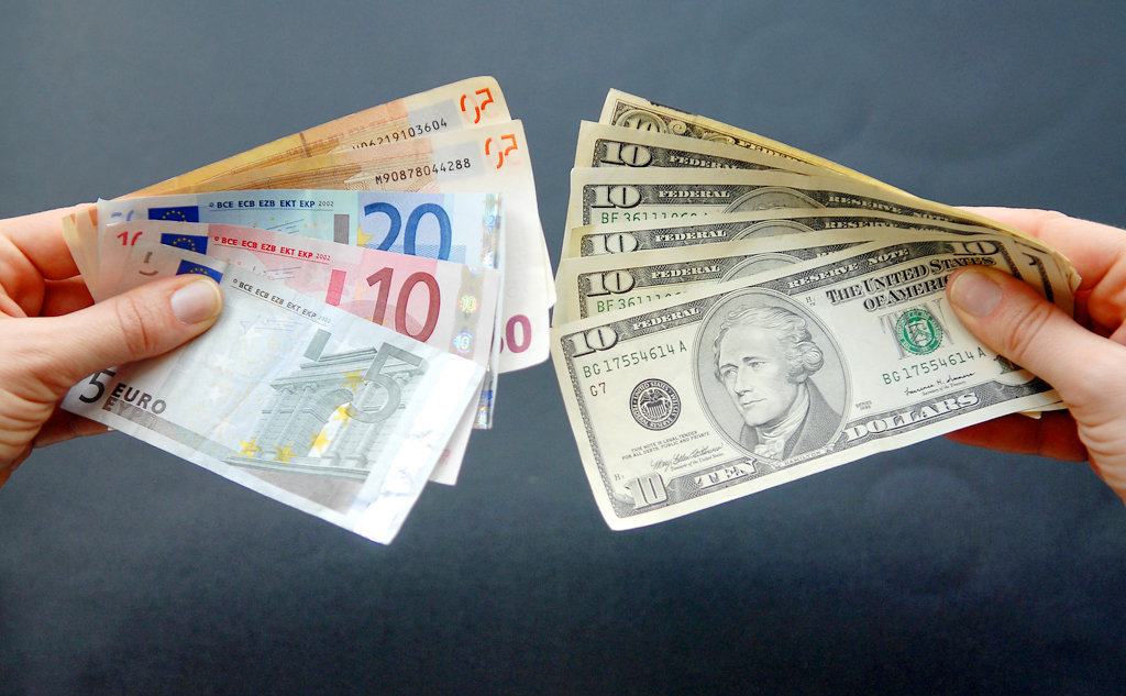 может, Что будет с валютой евро кто такой