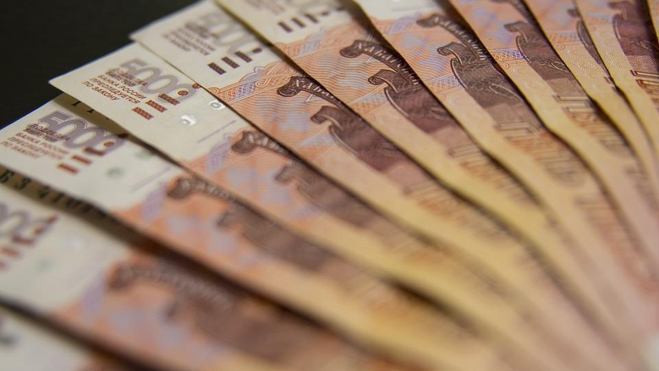 ВКрасноярском крае найдены поддельные купюры