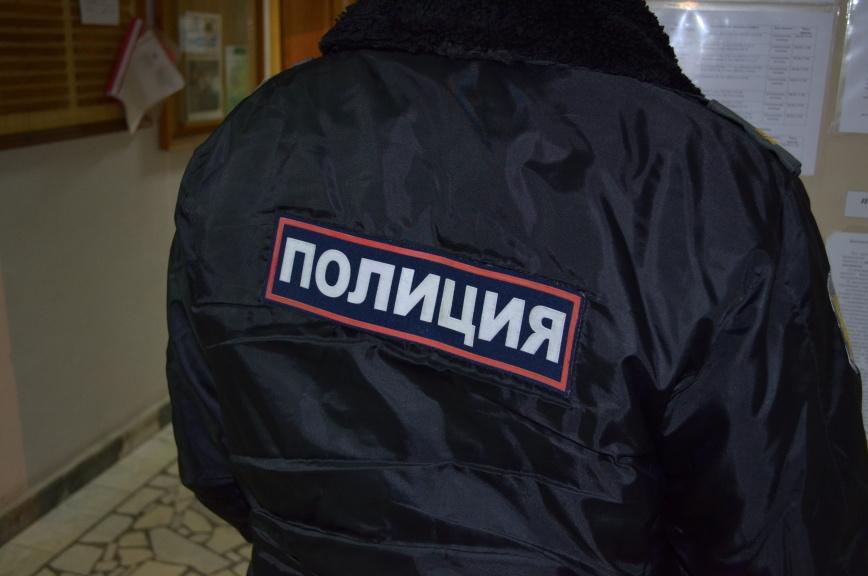 Сотрудница тюменской милиции сама сочиняла протоколы допросов