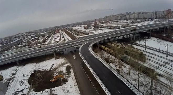 СКР возбудил уголовное дело подолгам «Мостостроя-12»