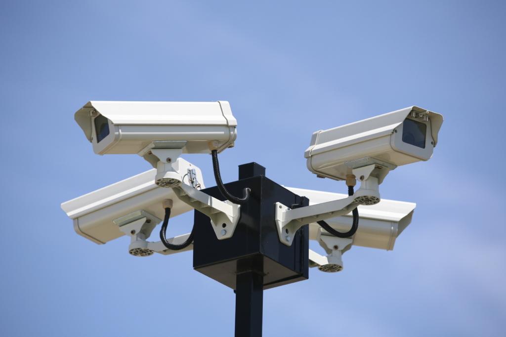 ВТюмени 250 камер наблюдают забезопасностью граждан