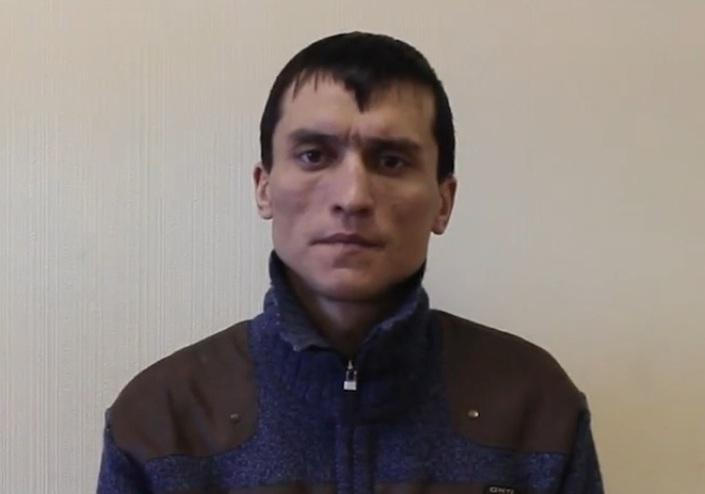 ВТюмени задержаны карманники изУлан-Удэ