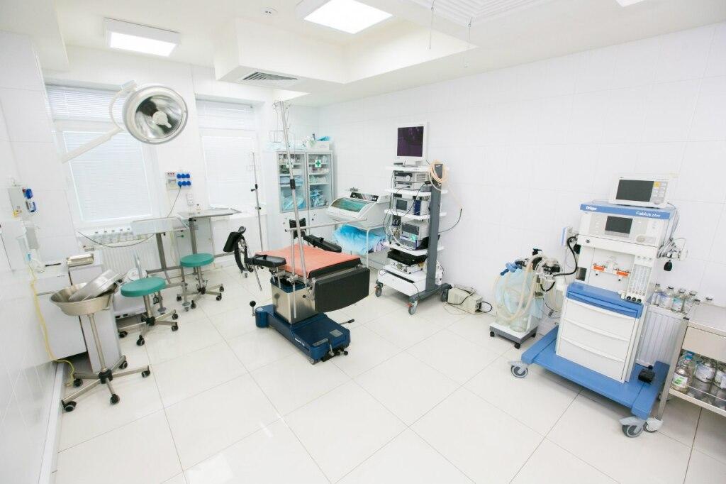 Образовательный процесс для медиков поликлиники «Мать идитя» будет непрерывным— Марк Курцер