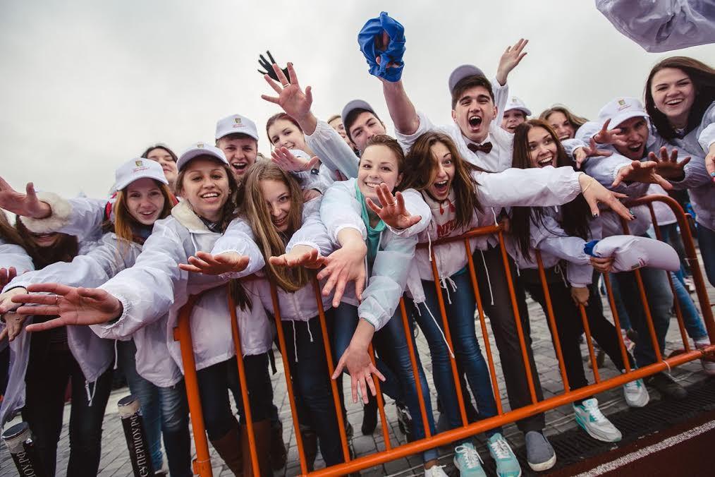 Тульская делегация отправилась вСтаврополь нафестиваль «Российская студенческая весна»