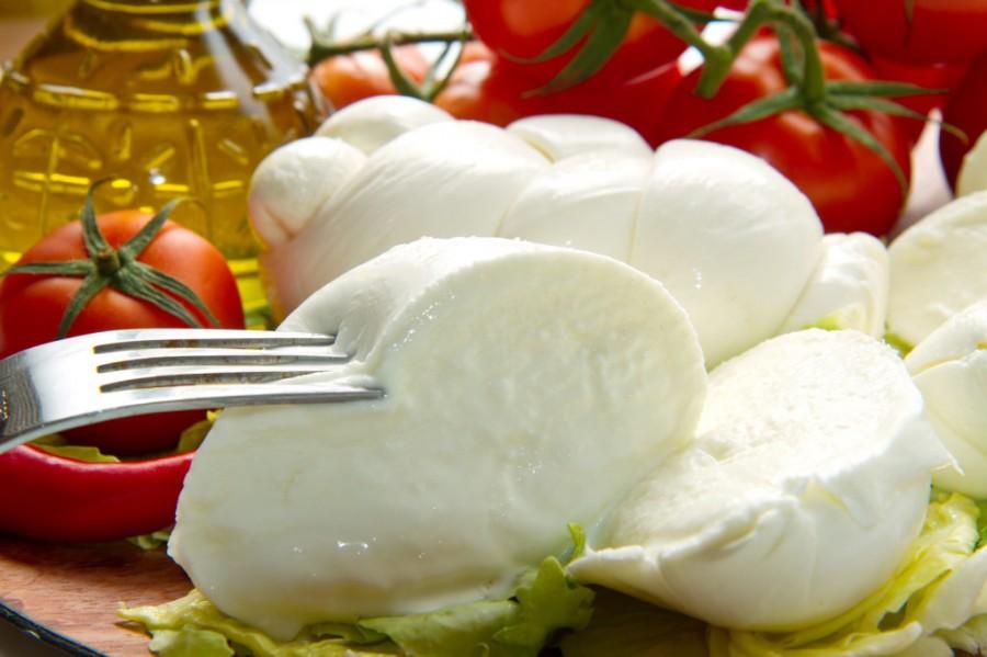 «Тюменьмолоко» будет выпускать 19 названий сыра