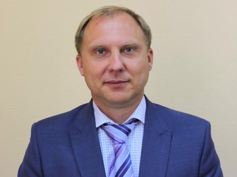 Вдепартаменте лесного комплекса Тюменской области сменился директор