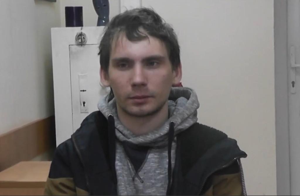 ВТюмени задержали серийного квартирного вора изПензенской области
